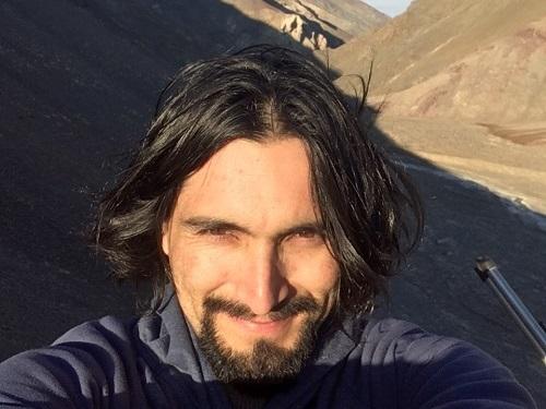 Alan Muñoz